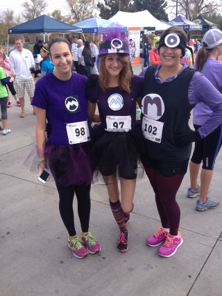 Malt Monster 5k - Fort Collins Brewery